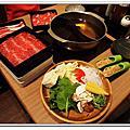 2017.06.06涮乃葉吃火鍋