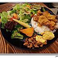 2018.09.01清新系咖啡館---Cafe Yumiko友美子珈琲part3