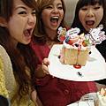 ⓝⓔⓦ〝♡ 2012年♥我們的聚會♥部落格姐妹♥tea time♥在一起笑聲不斷♡