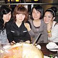 〝♡ 2011♥用照片記錄點點滴滴♥關於我和寶貝姐妹們♥MINI餐廳♥金屋藏嬌♥京站貝里尼♡