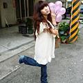 〝♡ 哈囉你好嗎♥2010年♥全新開始♥2009年掰掰♥變髮♥現在是紅髮女孩♥慶祝派對♡