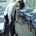 〝♡ 跨年♥迎接07年♥大家一起來回走雙十路♥腿快斷ㄉ跨年夜♥學士照♥專題發表♥♡