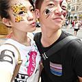 ⓝⓔⓦ〝♡ 2014♥Singapore♥用照片寫日記♥新加坡♥環球影城♥小印度區♥共台語也會通♡