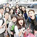 ⓝⓔⓦ〝♡ 2015♥香港4天3夜♥美樂分紅♥迪士尼♥Q' farm♥用照片寫日記♥沙田♡