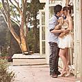 2014/10/7 婚紗照(ZACK攝影師拍攝)
