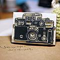 [創作] POST#003 Leica M3