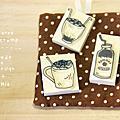 [創作] 呼嚕咖啡.2011April