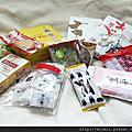 201303京阪神奈之戰利品
