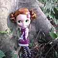 20110313荷蘿蘿植物園之遊