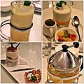 2012年跨年古拉爵大餐