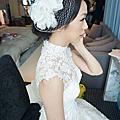 Bride-巧宜 補請