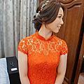 婚禮-bride-慈郁