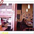 咖啡/茶簡餐店