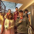 2016-02-27:黑美人大酒家