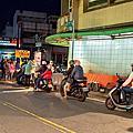 台南永康聖龍夜市