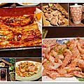 2012-04-14 台北市林森北路 - 一町壽司居酒屋
