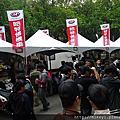 2012南台科大車展