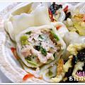 試吃‧唐饌上海傳統美食