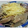 台北‧金山鵝肉店