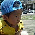 我的寶貝兒子--宇辰