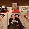 2008.11.08嘉蓁's wedding in紅豆食府