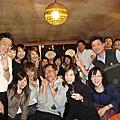 2009.02.11部門春酒in磚窯古早味料理