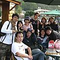 2010.01.16苗栗砂浴+採草莓+北埔擂茶
