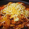 韓五二韓式料理館