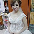 Bride~英銹~結婚午宴3造型(鳳山全美)