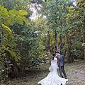 新娘們ㄉ側拍合輯