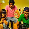【2010/9/22中秋新畫室烤肉】