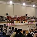 2008 梅竹女排賽