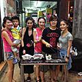 中秋烤肉節2014