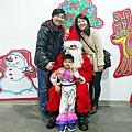 2014聖誕Party