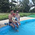 宜蘭童玩節&三星游泳池