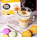 咖啡機推薦@雀巢 Dolce Gusto 多趣酷思膠囊咖啡機@大胃米粒