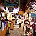 台南西門市場