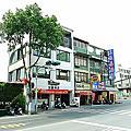 台南安捷莉朵餐廳