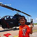 【台南空軍基地】814空軍節、雷虎成軍60年