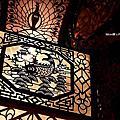 台南神農街元宵燈籠