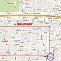 名古屋大須商店街&大須觀音