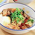 日本松屋丼飯