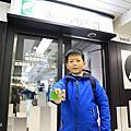 成田機場到東京&西瓜卡