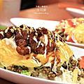 沖繩Taco Rice