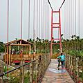 屏東萬鑾吊橋