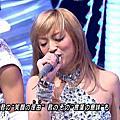 Ayumi Hamasaki - glitter [Music Station]