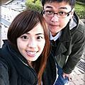 2012.0131*台中新社古堡*