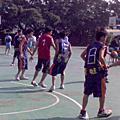 班際籃球〃11.29†