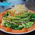 花蓮食記-紅瓦屋文化美食餐廳