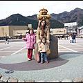 20140427日光下今市&鬼怒川溫泉駅&江戶村